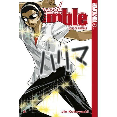 Jin Kobayashi - School Rumble 06 - Preis vom 05.09.2020 04:49:05 h