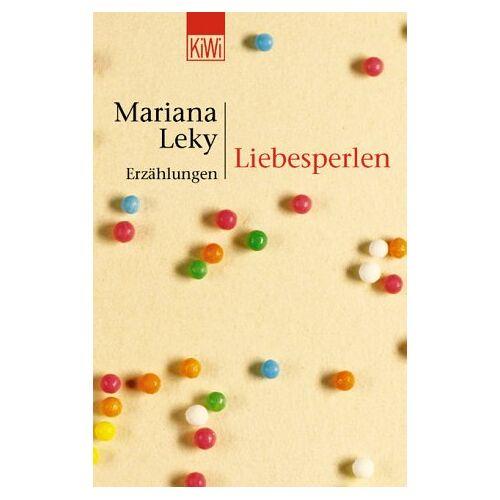 Mariana Leky - Liebesperlen. - Preis vom 05.09.2020 04:49:05 h