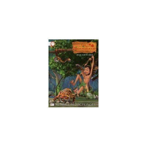 - Dschungelbuch, Buch 03: Rummel im Dschungel - Preis vom 13.05.2021 04:51:36 h