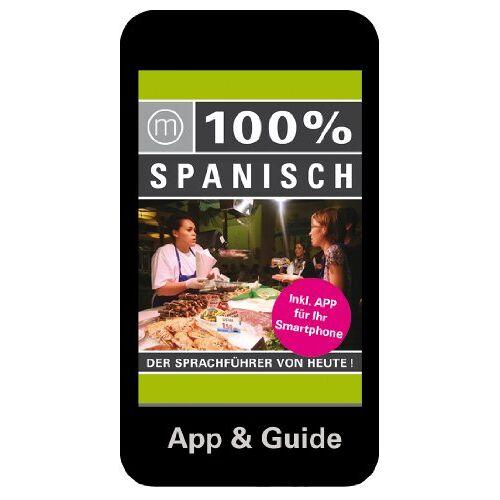 Mo Media - 100% Sprachguide Spanisch inkl. App - Preis vom 14.05.2021 04:51:20 h