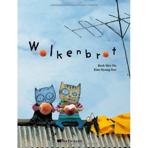 Hee-na Baek - Wolkenbrot - Preis vom 15.04.2021 04:51:42 h