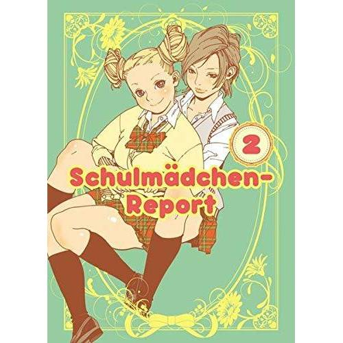 Kishi Torajiro - Schulmädchen-Report: Bd. 2 - Preis vom 20.11.2019 05:58:49 h