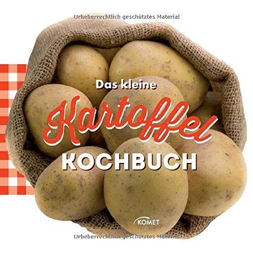 - Das kleine Kartoffel-Kochbuch - Preis vom 15.01.2021 06:07:28 h