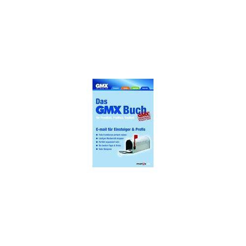 - Das GMX Buch für FreeMail, ProMail, TopMail. E-Mail für Einsteiger & Profis - Preis vom 18.10.2020 04:52:00 h