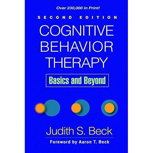 Beck, Judith S. - Cognitive Behavior Therapy: Basics and Beyond - Preis vom 14.05.2021 04:51:20 h
