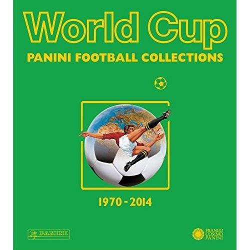 - World Cup - die Panini Fußballsticker 1970-2014 - Preis vom 05.09.2020 04:49:05 h