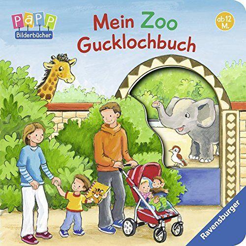 Carla Häfner - Mein Zoo Gucklochbuch - Preis vom 11.05.2021 04:49:30 h