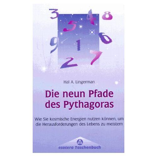 Lingerman, Hal A. - Die neun Pfade des Pythagoras - Preis vom 05.05.2021 04:54:13 h
