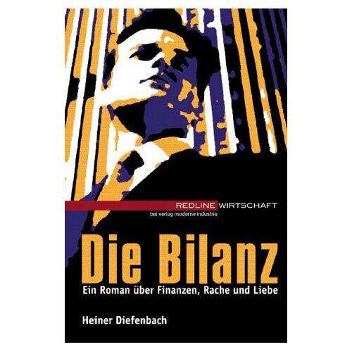 Heiner Diefenbach - Die Bilanz - Preis vom 20.10.2020 04:55:35 h