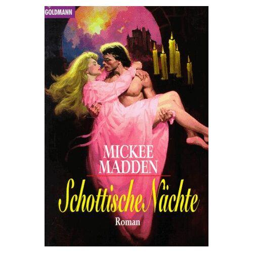 Mickee Madden - Schottische Nächte. - Preis vom 14.05.2021 04:51:20 h