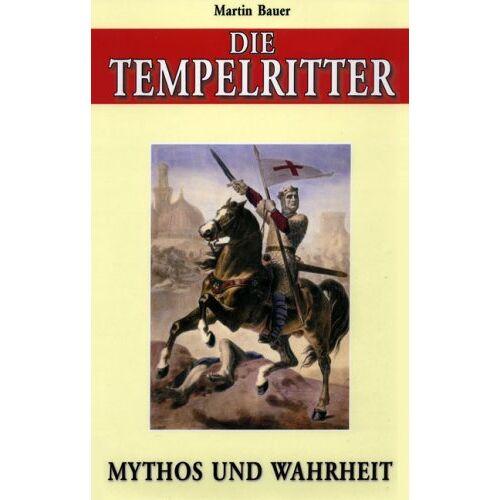 Martin Bauer - Die Tempelritter - Preis vom 10.04.2021 04:53:14 h