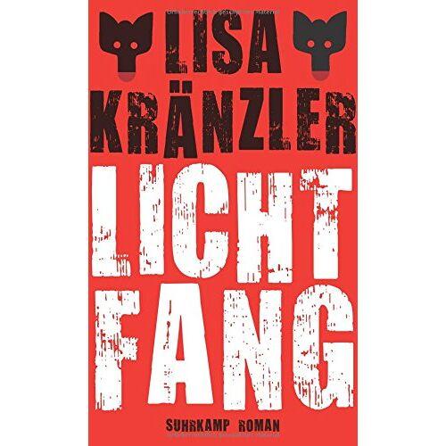 Lisa Kränzler - Lichtfang - Preis vom 27.10.2020 05:58:10 h