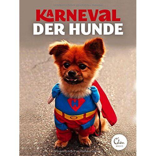 - Karneval der Hunde - Preis vom 19.01.2021 06:03:31 h