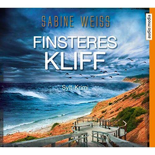 Sabine Weiss - Finsteres Kliff - Preis vom 06.09.2020 04:54:28 h