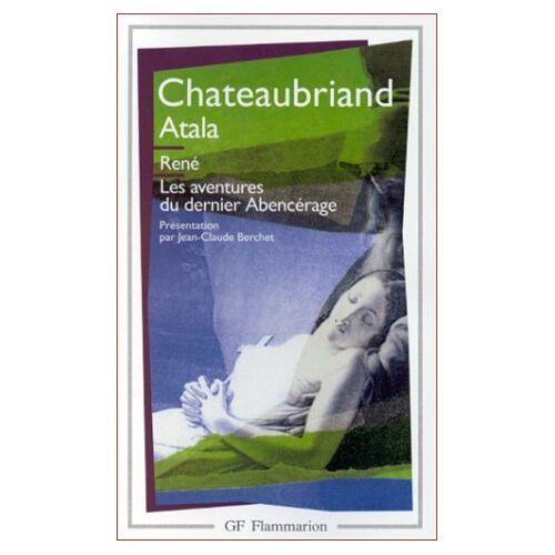 Chateaubriand, Francois R. - Atala - Preis vom 17.04.2021 04:51:59 h