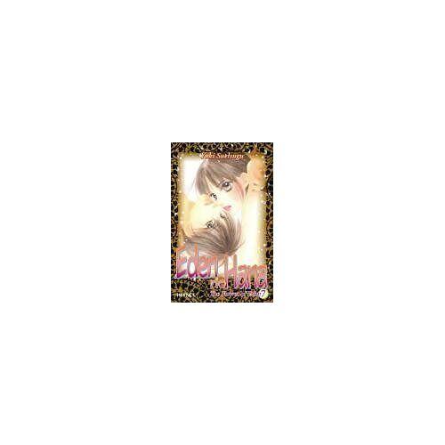 Yuki Suetsugu - The Flower of Eden 07. Eden No Hana. - Preis vom 16.05.2021 04:43:40 h