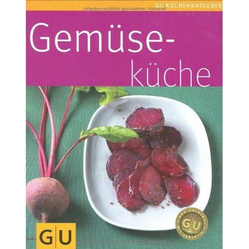 Weber Gemüseküche (GU KüchenRatgeber) - Preis vom 21.10.2020 04:49:09 h