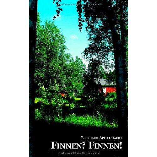 Eberhard Apffelstaedt - Finnen? Finnen! - Preis vom 13.05.2021 04:51:36 h