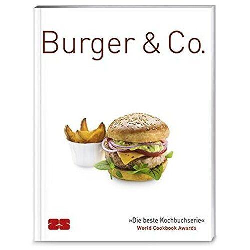 - Burger & Co. (Trendkochbuch (20)) - Preis vom 15.04.2021 04:51:42 h