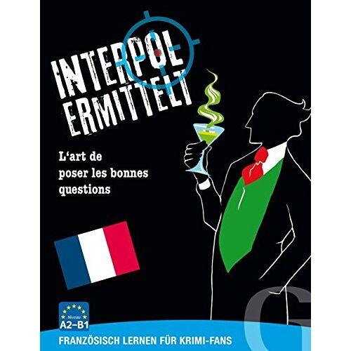 - Interpol ermittelt / Interpol ermittelt (Französisch): Französisch lernen für Krimi-Fans / Spiel - Preis vom 03.05.2021 04:57:00 h