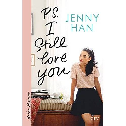 Jenny Han - P.S. I still love you (Reihe Hanser) - Preis vom 08.04.2021 04:50:19 h