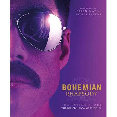 Owen Williams - Bohemian Rhapsody (Bohemian Rhapsody Movie Book) - Preis vom 23.01.2020 06:02:57 h