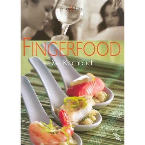- Fingerfood: Das Kochbuch - Preis vom 20.10.2020 04:55:35 h