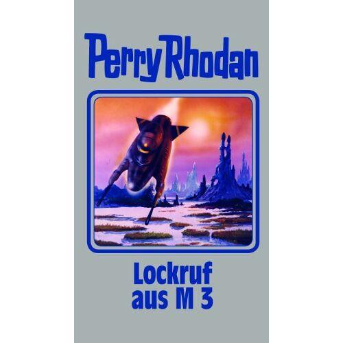Perry Rhodan - Lockruf aus M 3: Perry Rhodan Band 126 - Preis vom 07.05.2021 04:52:30 h