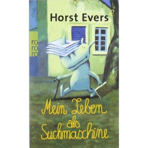 Horst Evers - Mein Leben als Suchmaschine - Preis vom 20.10.2020 04:55:35 h