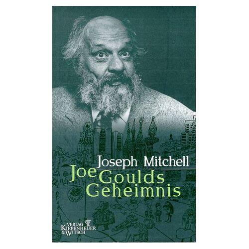 Mitchell Joe Goulds Geheimnis - Preis vom 12.05.2021 04:50:50 h