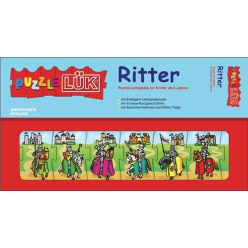 - PuzzleLÜK. Ritter: Puzzle-Lernspiele - Preis vom 13.05.2021 04:51:36 h