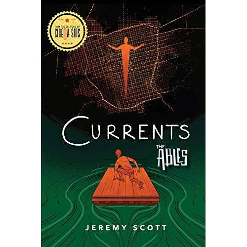Scott Currents: The Ables Book 3 (The Ables, 3, Band 3) - Preis vom 16.05.2021 04:43:40 h