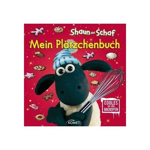 - Shaun-das-Schaf Mein Plätzchenbuch - Cooles aus dem Backofen - Preis vom 20.10.2020 04:55:35 h