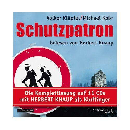 Michael Kobr - Schutzpatron - Preis vom 06.03.2021 05:55:44 h