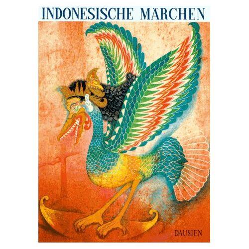 - Indonesische Märchen - Preis vom 17.01.2021 06:05:38 h