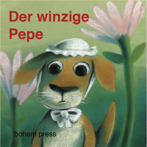 GIRALDO, MARIA L - Der winzige Pepe - Preis vom 20.10.2020 04:55:35 h