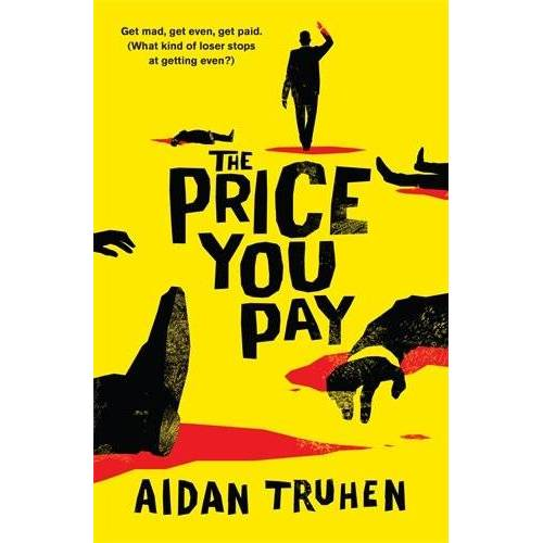 Aidan Truhen - The Price You Pay - Preis vom 27.02.2021 06:04:24 h