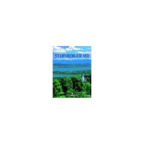 Eva Dempewolf - Starnberger See - Preis vom 20.10.2020 04:55:35 h