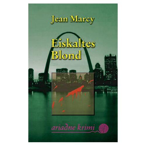 Jean Marcy - Eiskaltes Blond - Preis vom 05.09.2020 04:49:05 h