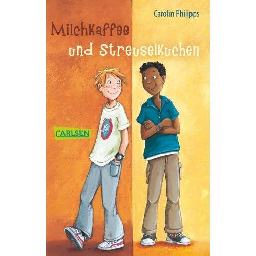 Carolin Philipps - Milchkaffee und Streuselkuchen - Preis vom 05.05.2021 04:54:13 h