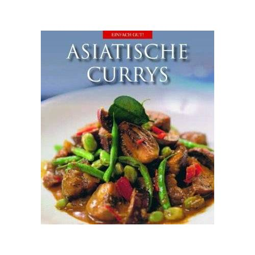 - Asiatische Currys - Preis vom 14.04.2021 04:53:30 h