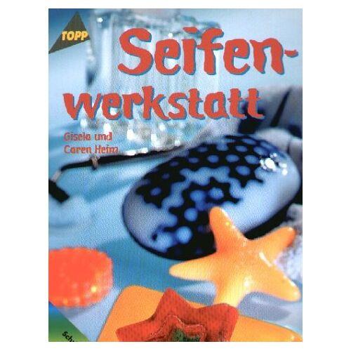 Gisela Heim - Seifenwerkstatt - Preis vom 27.02.2021 06:04:24 h