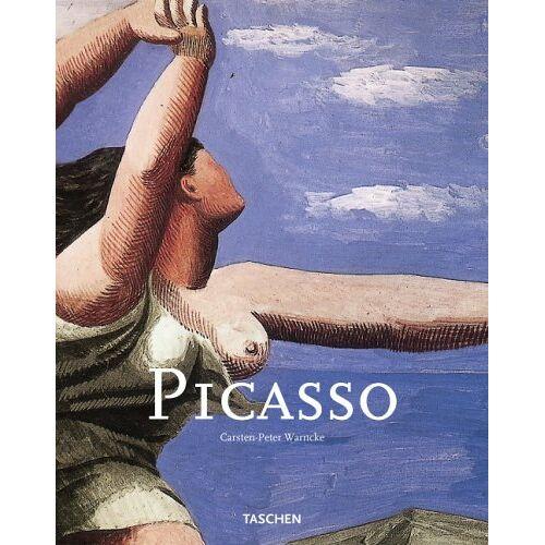 Pablo Picasso - Picasso - Preis vom 23.01.2021 06:00:26 h