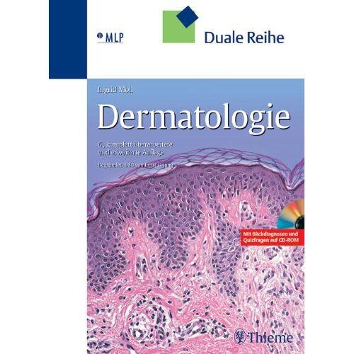 Jung, Ernst G. - Dermatologie - Preis vom 16.04.2021 04:54:32 h