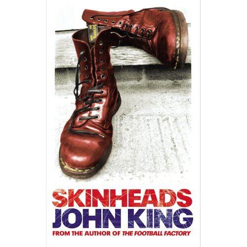 John King - Skinheads - Preis vom 16.05.2021 04:43:40 h