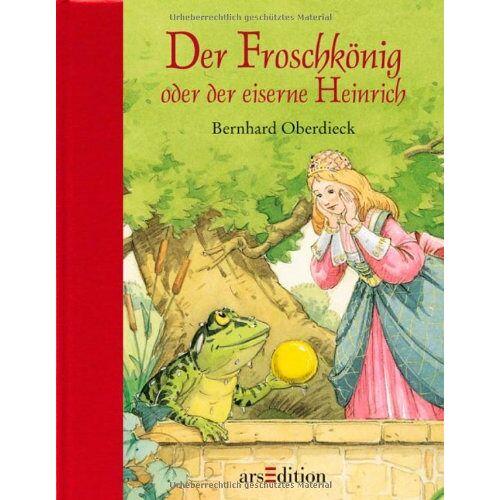 - Froschkönig - Preis vom 12.04.2021 04:50:28 h