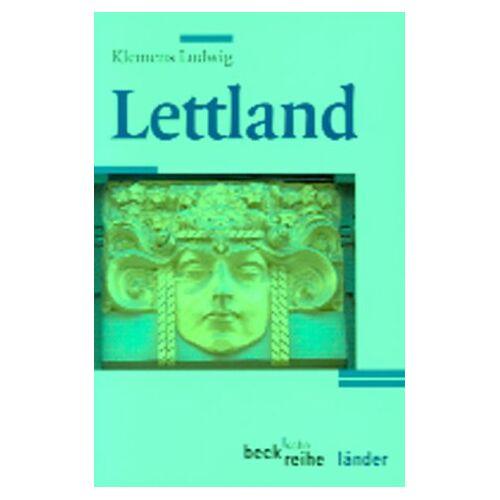 Klemens Ludwig - Lettland - Preis vom 13.05.2021 04:51:36 h