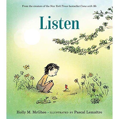 Holly McGhee - Listen - Preis vom 01.03.2021 06:00:22 h