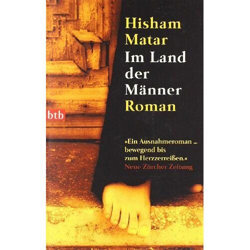 Hisham Matar - Im Land der Männer: Roman - Preis vom 21.10.2020 04:49:09 h
