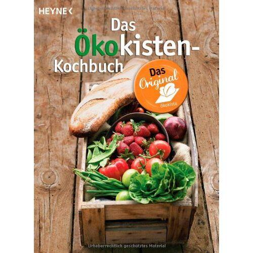 - Das Ökokisten-Kochbuch: Das Original - Preis vom 05.09.2020 04:49:05 h